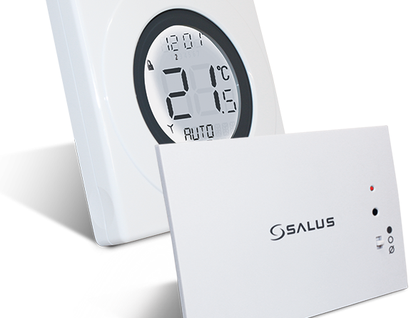 termostat ambiental wireless